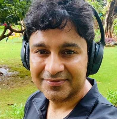 When Manoj Muntashir chose writing songs over marriage