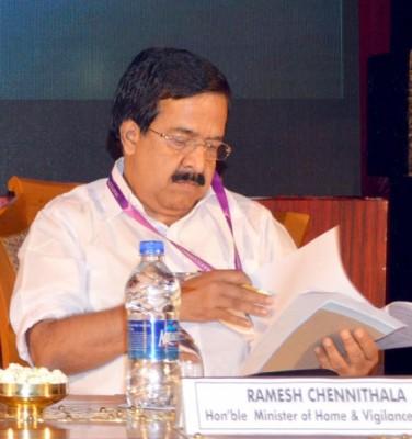 Will oppose Vijayan's move to stall CBI probe through Ordinance: Chennithala