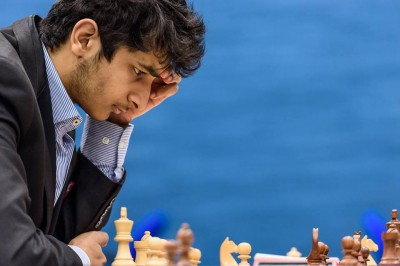 Winning against Anand for first time was special moment: Gujrathi