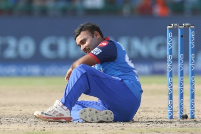 Won't be complacent, will focus on giving our best against SRH: Mishra