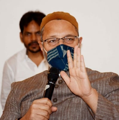 Wrong policies led to failure of Cong-RJD govts in Bihar: Owaisi
