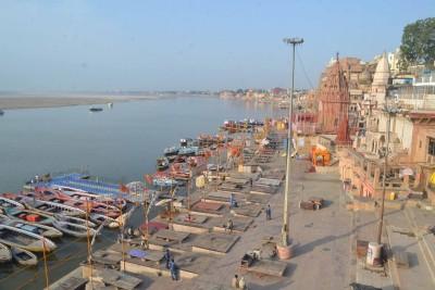 Yogi to develop rural tourism in Varanasi