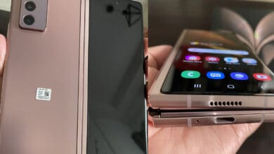 Photo of Samsung Galaxy Z Fold2: When luxury meets multitasking