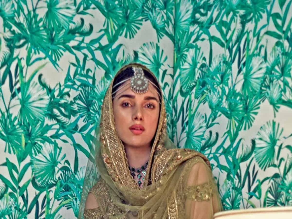 Aditi Rao Hydari, B-town diva with royal lineages from Hyderabad