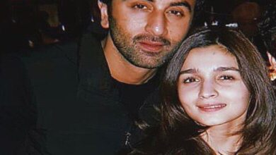 Photo of When Alia Bhatt met Ranbir Kapoor for the first time!