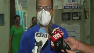 Photo of Delhi: Newborn dies due to unavailability of ventilator