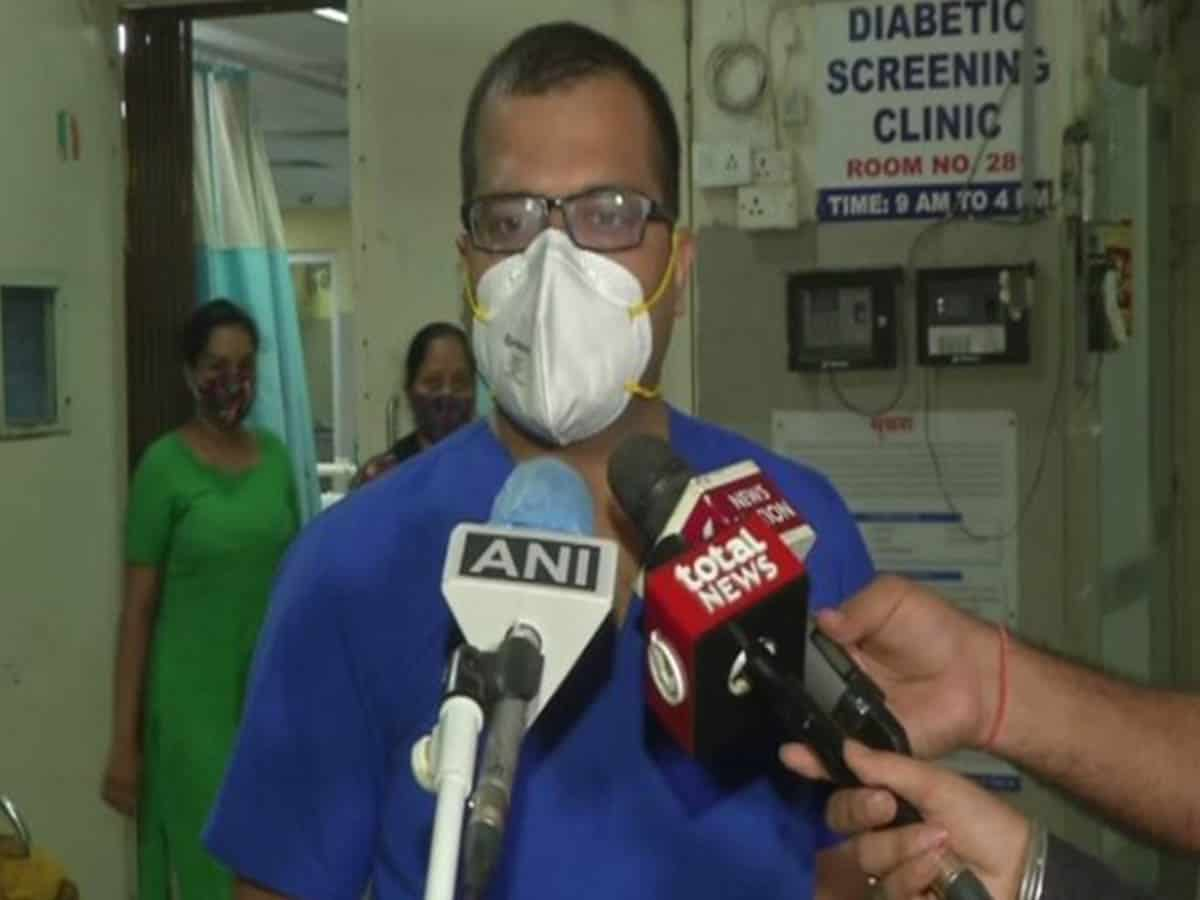 Delhi: Newborn dies due to unavailability of ventilator