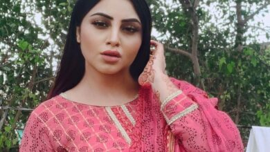 Bigg Boss fame & Congress leader Arshi Khan claims PoK is part of Pakistan