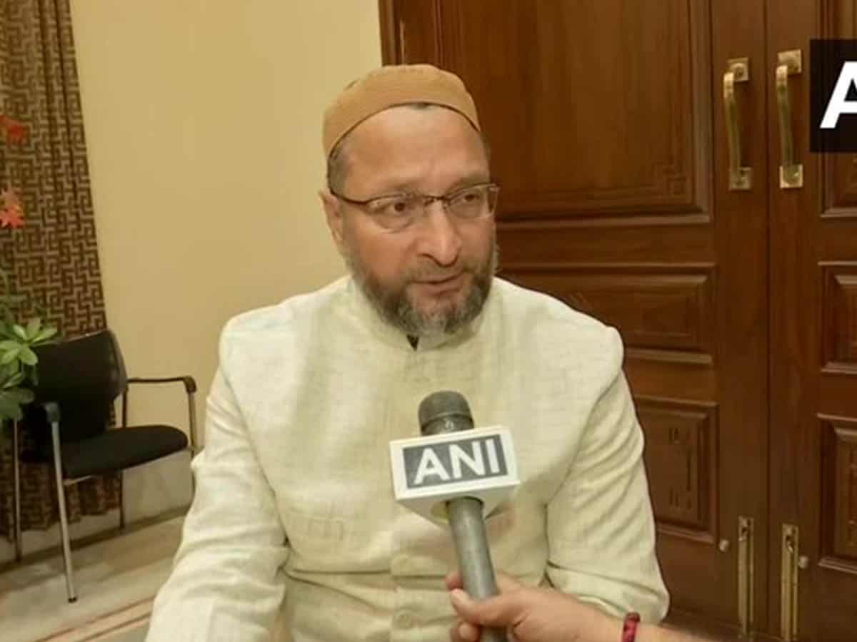 Not having question hour is against basic structure of Constitution: Asaduddin Owaisi