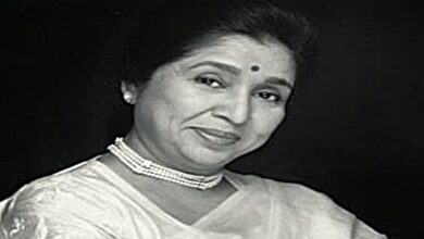 Asha Bhosle Turns 87: Lesser known facts about the B-town legend