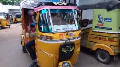 Photo of Telangana: Private transporters to join nationwide strike on Nov 26