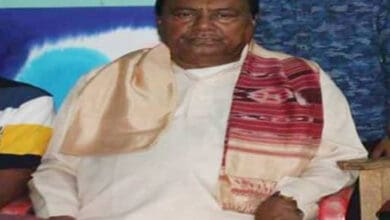 Photo of Former Odisha Minister Matlub Ali passes away