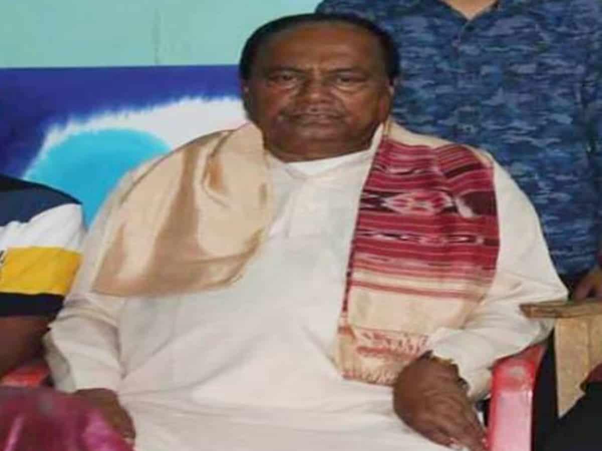 Former Odisha Minister Matlub Ali passes away