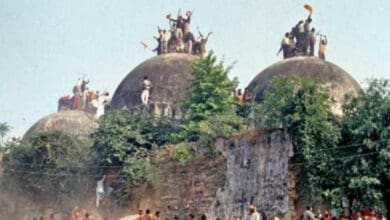 Photo of Babri Demolition Case : Special CBI Court to deliver verdict tomorrow
