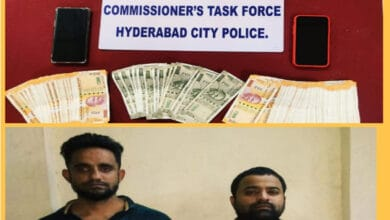Photo of Two IPL cricket betting rackets busted in city
