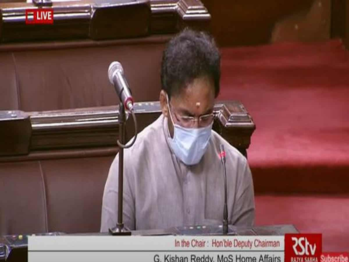 Bills to reduce salary, allowances of MPs, Ministers by 30 pc moved in Rajya Sabha