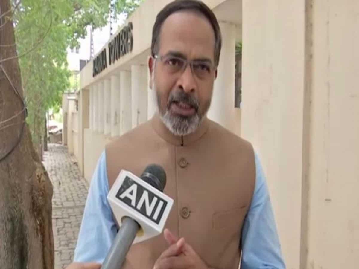 Telangana BJP demands probe into Tollywood drug nexus