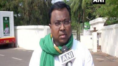 Photo of BJD raises issue of land allotment in Delhi for Odisha Cultural Center