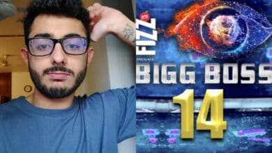 Photo of CarryMinati clarifies on rumours of entering Bigg Boss 14 house