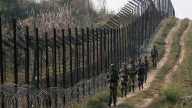 Photo of Pakistan violates ceasefire in three sectors along LoC in J-K