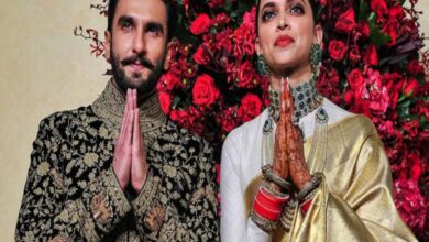Photo of Ranveer Singh to accompany Deepika Padukone for NCB questioning?