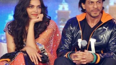Sharukh Khan to romance Deepika Padukone in his next titled 'Sanki'
