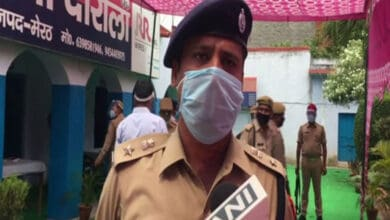 Photo of Man arrested for duping people in name of Ram Mandir construction
