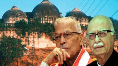 Photo of All accused acquitted  in Babri Masjid demolition case