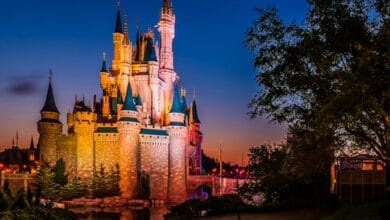 Photo of Covid-19 effect: Disney Parks to fire 28,000 US employees