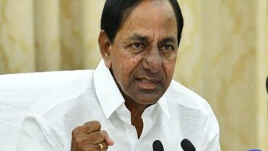 Photo of KCR asks officials to take Centre to task at Apex Council meet
