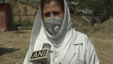 Photo of Kashmir: Free COVID-19 tests conducted in Budgam district