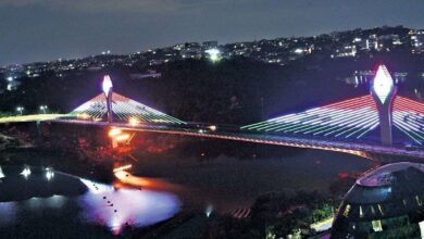 Photo of Hyderabad to get another illuminating major attraction soon