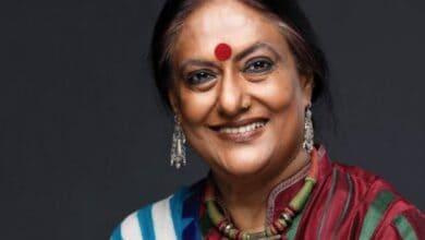 Photo of Noted fashion designer Sharbari Dutta found dead in Kolkata