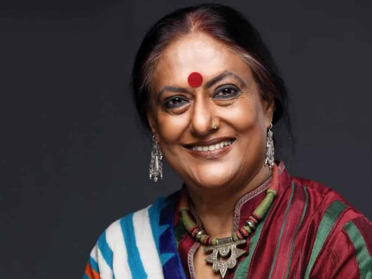 Noted fashion designer Sharbari Dutta found dead in Kolkata
