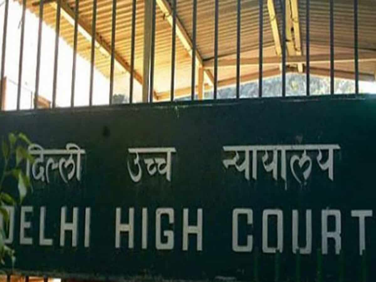 HC asks Delhi govt to clear bills of a public prosecutor pending for eight years