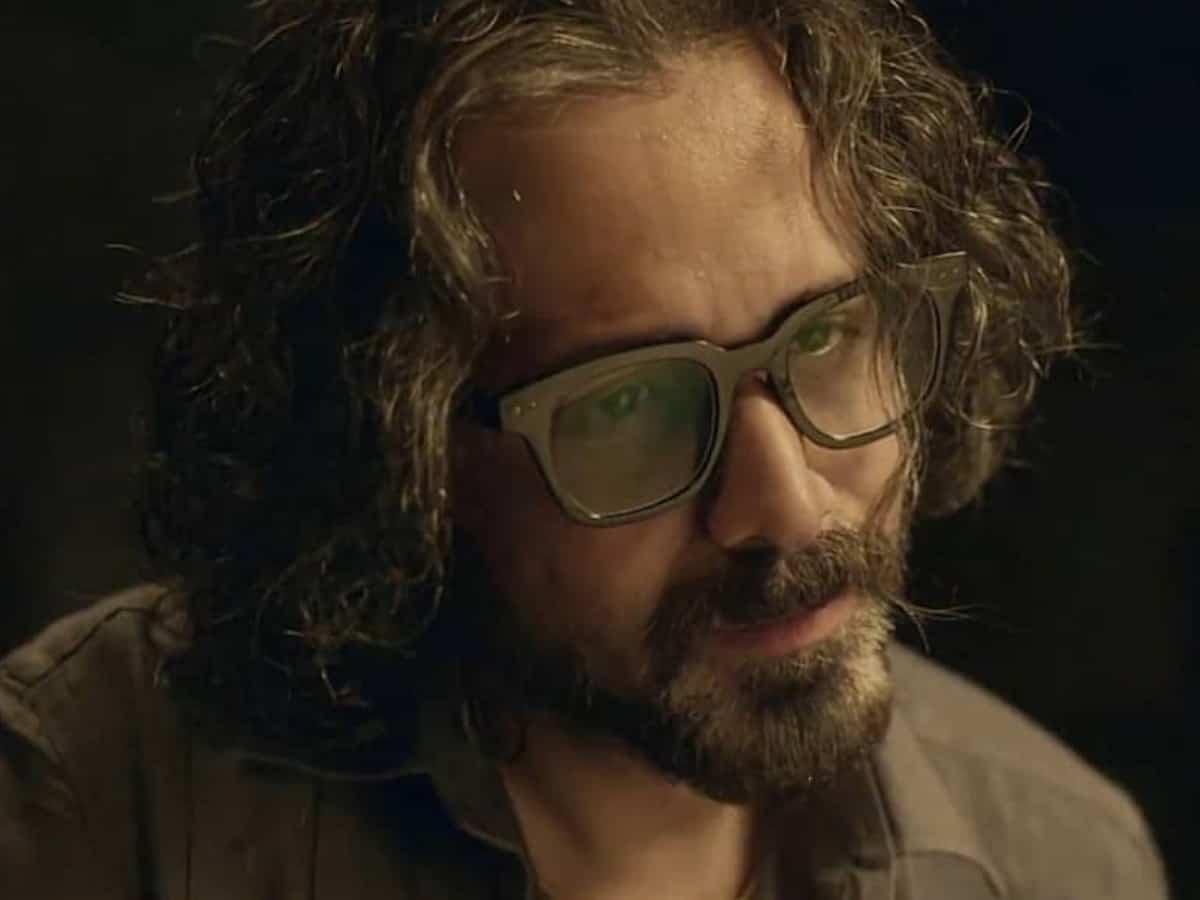 Emraan Hashmi's Harami trailer is hard-hitting