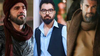 Photo of Pak actor Yasir Hussain slammed for terming Ertugrul stars 'Garbage'