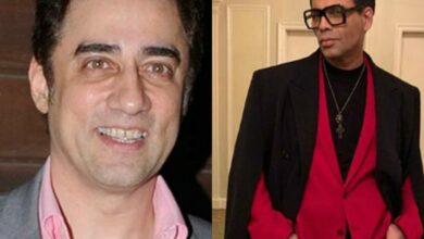 Photo of Aamir Khan brother Faisal Khan reveals how Karan Johar insulted him