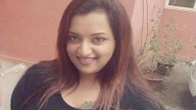 Photo of Swapna in judicial custody till Oct 8 in gold smuggling case