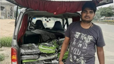 Photo of One held for transporting banned Gutkha