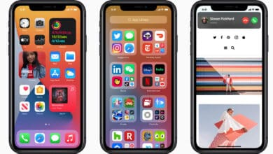Photo of Update: Apple iOS 14.1  fixes default browser settings bug