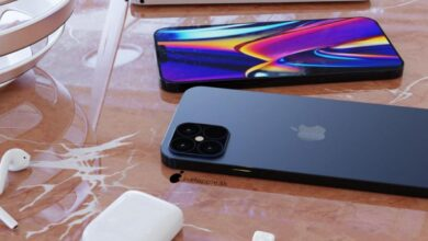 Photo of iPhone 12 to come in 'Dark Blue' colour option: Report