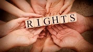 Photo of SACROSANCT HUMAN RIGHTS AS UNIVERSAL VALUES – (2)