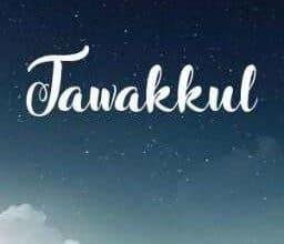 Photo of TAWAKKUL: THREE TYPES OF PEOPLE