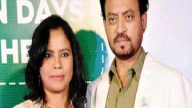 Photo of Legalise CBD oil: Irrfan's wife Sutapa Sidkar amid B-town drug controversy