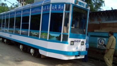 Photo of India to get its first-ever tram library in Kolkata