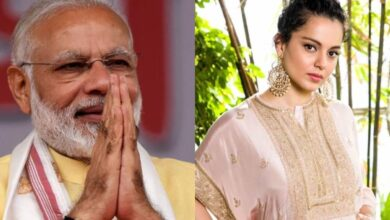 Photo of Kangana wishes Narendra Modi: We all are praying for your long life