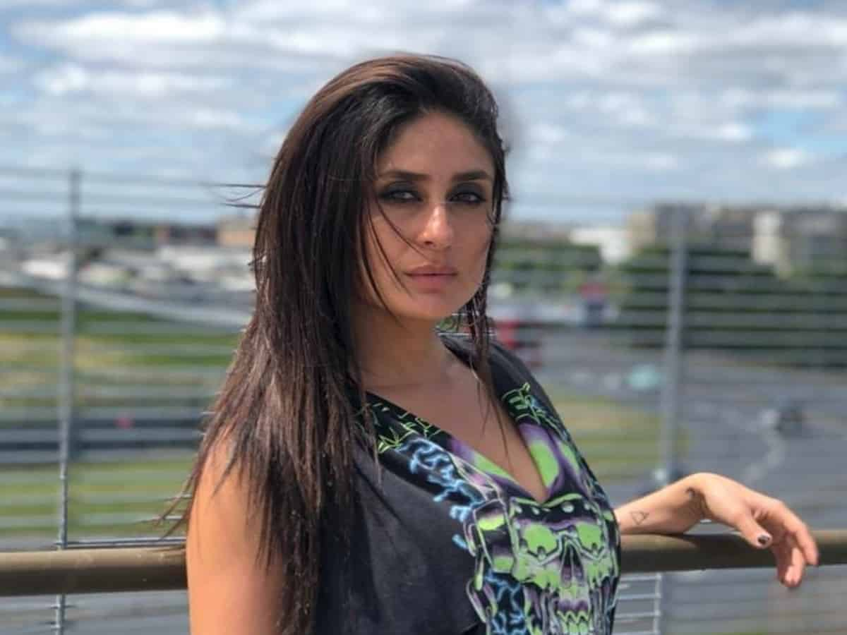 Unseen video from Kareena Kapoor Khan's 40th birthday bash