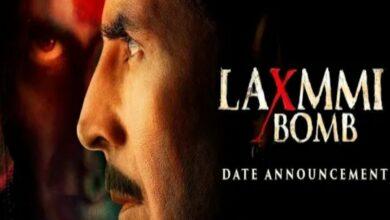 Photo of Yeh Diwali 'Laxmmi Bomb' wali: Akshay Kumar unveils release date