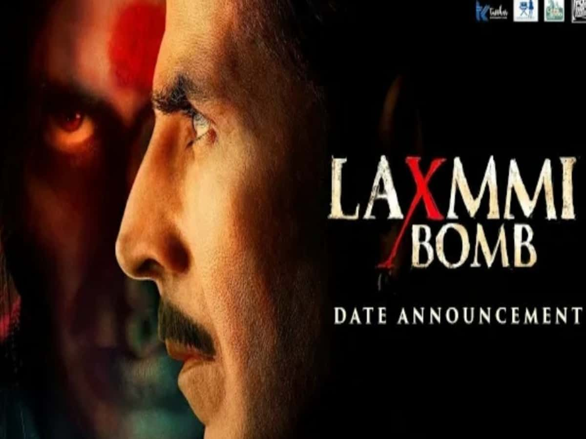 Yeh Diwali 'Laxmmi Bomb' wali: Akshay Kumar unveils release date
